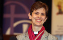 Church of England's first female bishop