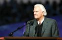 Americans rank Billy Graham among world's 'Most Admired men' for 58th time