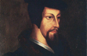 John Calvin and the Papacy