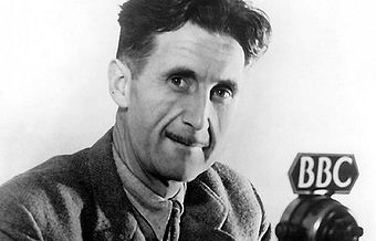 Orwell and the right to dissent