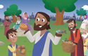 Bible app for kids reaches 5 million downloads