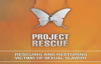 Fighting sexual slavery