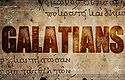 What is Galatians all about?