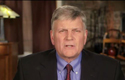 "Franklin Graham: ""Islam is not a religion of peace"""