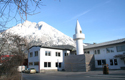 Austria: Law bans foreign funding of mosques
