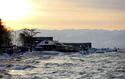 World's largest freshwater lake in danger