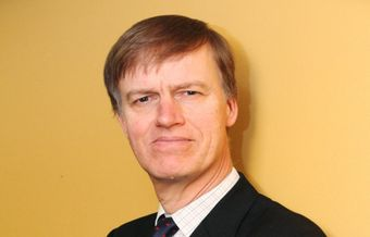 Christians in Politics: Stephen Timms
