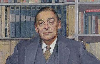 The cruellest month for T.S. Eliot