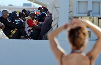 A Christian Response to the Humanitarian Crisis in the Mediterranean