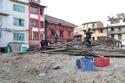 Italian evangelical missionary unhurt in Nepal