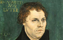 Martin Luther and the Papacy