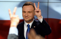 Poland will have second round in presidential election