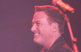 Michael W. Smith: Interview
