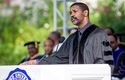 Denzel to College grads: 'Put God first in everything you do'