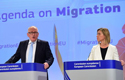 EU takes action: 20,000 refugees will be resettled