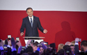 Conservative Duda becomes Polish president in second round