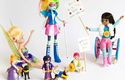 Toymaker creates dolls with disabilities