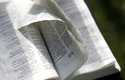Note to Jesus found in Bible ends child sex victim's ordeal
