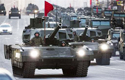Russia claims USA is reviving Cold War, announces new nuclear weapons