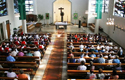Decline in membership of German Evangelical Church continues