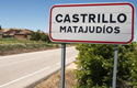 "Spanish village no longer named ""Kill Jews"""
