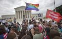 US Supreme Court approves gay marriage nationwide