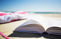 What do you read on holidays?
