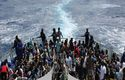 More than 2,000 have died trying to cross the Mediterranean this year