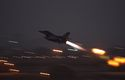 First US air strikes from Turkey against Daesh targets in Syria