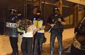 Members of a Daesh cell arrested in Spain and Morocco