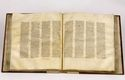 The British Museum will feature world's oldest Bible