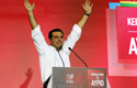 Greeks give Tsipras a clear victory