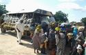 Nigerian army frees 241 women and children from Boko Haram