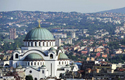 "Serbian evangelicals gain visibility but are still ""regarded with suspicion"""