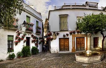 Collaborative church planting in Córdoba – a model for Europe