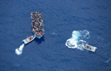 EU takes action to stop Mediterranean people smugglers