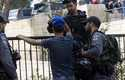 Israeli killed in Beersheva bus station attack