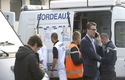 More than 40 people die in a bus crash in France