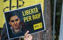 EU Parliament rewards Raif Badawi with Sakharov Prize