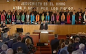 Reformation worship service broadcast by Spanish national TV