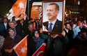 Erdogan's AKP regains majority in Turkey