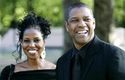 Denzel Washington speaks about 'what God has done for me'