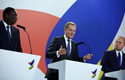 Schengen area is in danger, admits European Council president Tusk