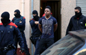Twenty-one arrested in operation against sexual slavery in Barcelona
