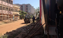 Jihadists take 170 hostages in Mali, 17 dead