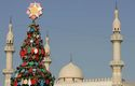 Somalia and Brunei ban Christmas