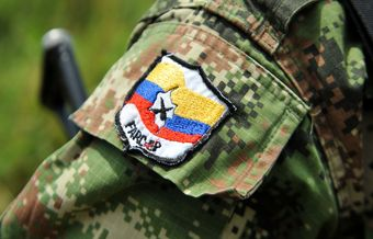 Colombia - The price of peace