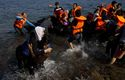At least 34 refugees found dead off Turkey