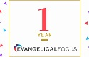1 year of Evangelical Focus