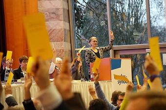 Rheinische Evangelische Kirche will marry same-sex couples